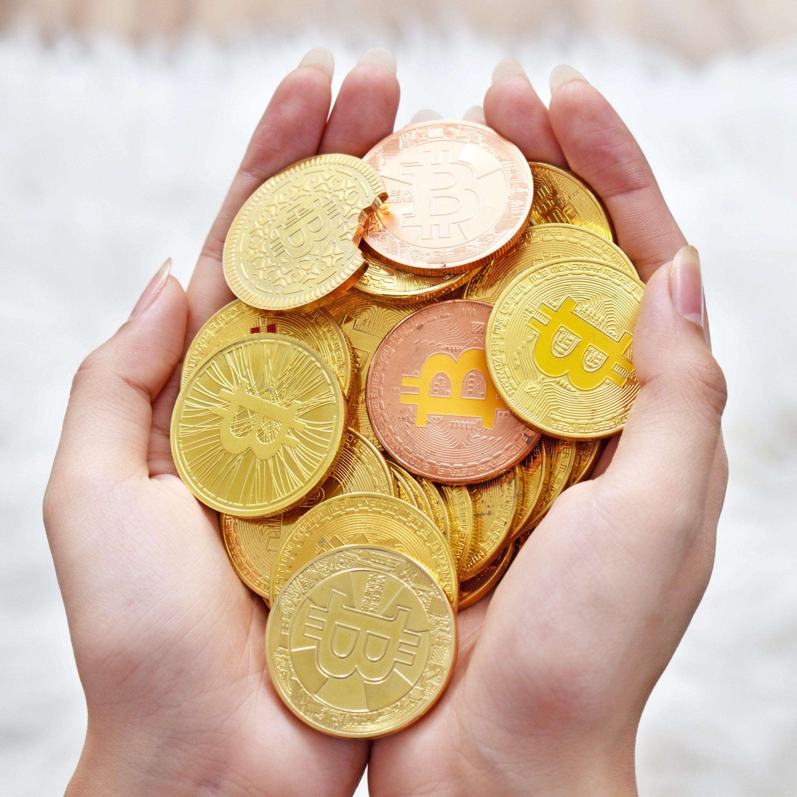 Gewinn mit Kryptowährung kann steuerpflichtig sein